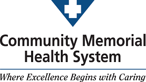 Community Memorial Health System Logo